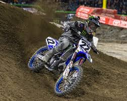motocross gear phoenix yamaha factory supercross team is u0027zona bound for round four in