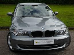 0 bmw car finance 0 deposit finance 09 bmw 1 series 2 0 116d sport 5dr 30 road