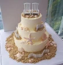 beachy wedding cakes tbdress themed wedding cakes