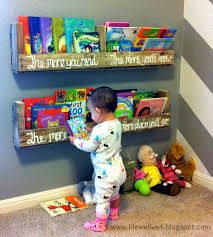 diy easy and cheap book shelf