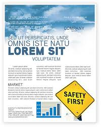 safety bulletin template 28 images leopad the corrosion