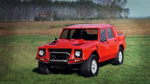 off road lamborghini the original high performance suv lamborghini lm002 otherwise
