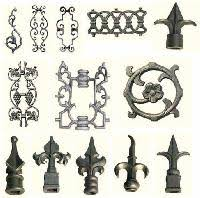 cast iron ornament manufacturers suppliers exporters in india