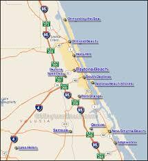 i 95 daytona traffic maps and road conditions