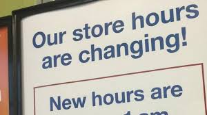 kroger on euclid won t be open 24 hours beginning in april