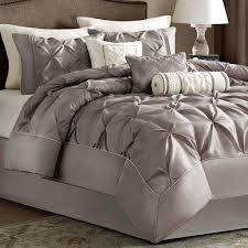 piedmont comforter bed set taupe bedding pinterest bed