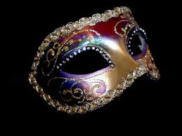 venetian masks traditional venetian made colombina arco strass masquerade mask