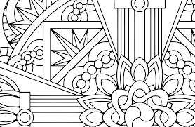 strength vajra candyhippie coloring pages