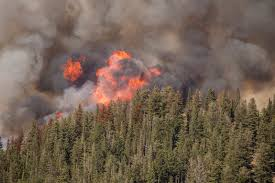 Current Wildfire Map Idaho by Idaho Fire Information Pioneer Fire Spreads East Of Idaho State