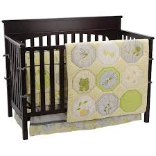 Carters Baby Bedding Sets S Bumble Collection 4 Crib Set Crib