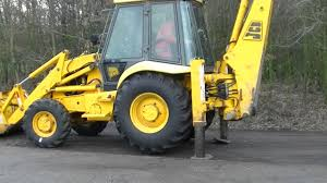 for sale jcb 3cx 1994 youtube