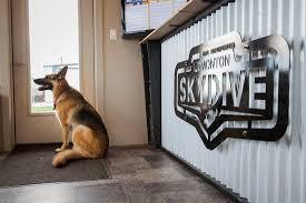 Customer Service Desk Customer Service Desk Picture Of Edmonton Skydive Westlock