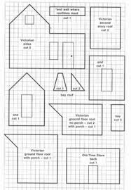 new home free printable templates sketches and templates