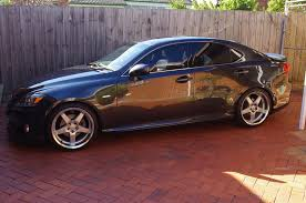 lexus for sale western australia 2007 lexus is250 sports luxury gse20r car sales vic melbourne