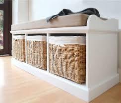 Shoe Storage Bench White Shoe Storage Bench Cushion Cabinet Wooden Hallway Seat
