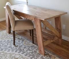 Build A Simple Desk Plans by 18 Best Diy Images On Pinterest Desk Plans Desk Ideas And Diy Desk