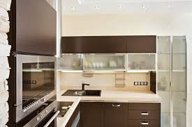 Kitchen Door Designs Kitchen Design Awesome Tall Wooden Cabinet With Glass Door