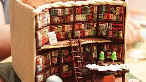 themed cakes 10 impressive book themed cakes bookstr