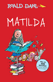 matilda matilda spanish edition roald dahl 9786073136594