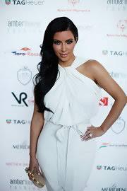 Kim Kardashian Wedding Ring by Kim Kardashian Wedding Rings Kim Kardashian Fashion Stylebistro