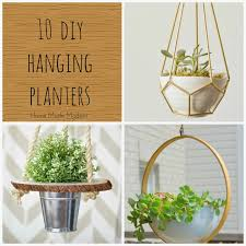 modern hanging planters modern hanging planters the best inspiration for interiors