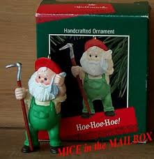 64 best hallmark ornaments images on