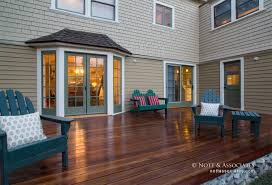 craftman house completely remodeled 1903 craftsman house with new mahogany deck