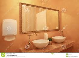 Salle De Bain Baroque by Luxury Bathroom In Baroque Style Stock Photo Image 56340477