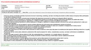 Ppc Resume Sample by Paid Search Manager Ppc Chicago Cv Work Experience Samples