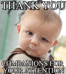 Thank You Funny Meme - funny baby thank you meme baby best of the funny meme