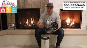 what is a direct vent gas fireplace youtube