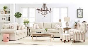 Media Room Lounge Suites - alma 3 seater fabric sofa lounges living room furniture
