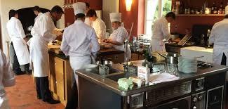 ecoles de cuisine création culinaire le delas