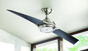 led ceiling fan with remote nickel clock light 56 large led ceiling fan remote unique 2 blade