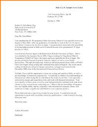 Cover Letter For Academic Job by Sample Resume Cover Letter For Applying A Job Cover Letter