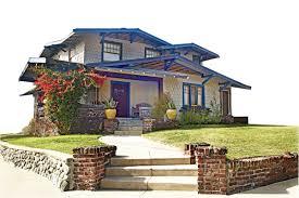 california bungalow bungalow heaven in pasadena california old house restoration