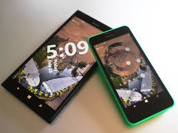 live themes for lumia 535 hands on with the new live lock screen app for windows phone 8 1