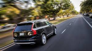 xc90 msrp 2017 volvo xc90 t6 review with price horsepower and photo gallery