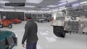 how to put tanks jets pegasus vehicles in your gta 5 online how to put tanks jets pegasus vehicles in your gta 5 online garage grand theft auto 5 glitches youtube