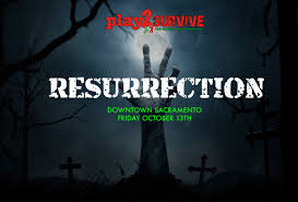 sacramento halloween events