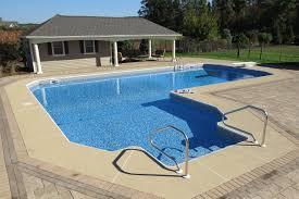 inground pool designs crystal pools inground pools design installation u0026 service