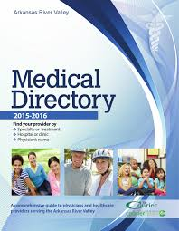 medical directory 2015 by the courier issuu