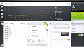admin dashboard design inspiration 23 examples