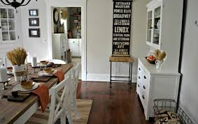 interior excellent white vintage industrial home decor combo