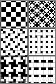 1 144 scale floor tiles part 1 b w microjivvy