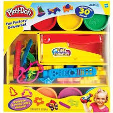 Business Card Factory Deluxe 4 0 Free Download Hasbro Play Doh Fun Factory Deluxe Set