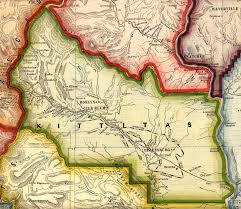 Washington County Map Current Kittitas County Washington Map