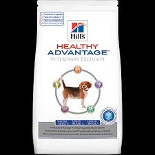hill u0027s healthy advantage puppy dry