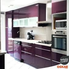 meuble cuisine violet meuble cuisine violet meuble en coin cuisine dinette cuisine