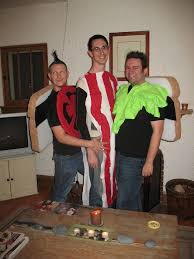 Unconventional Halloween Costumes 28 Costumes Images Halloween Ideas Parties